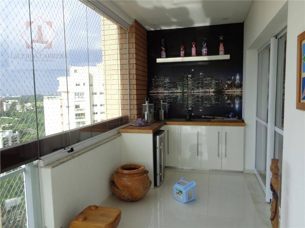excelente cobertura pronta para morar. cozinha kitchens com gavetas deslizantes de fácil acesso, geladeira side by...