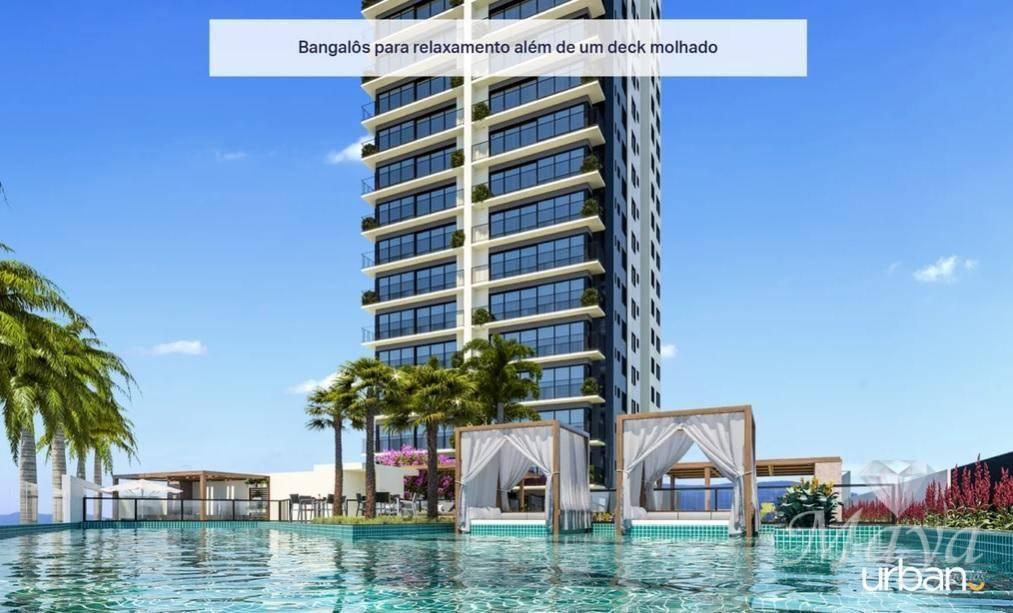 Apartamento 3 Quartos, 94 m² na Orla 14 - Terraço Urban