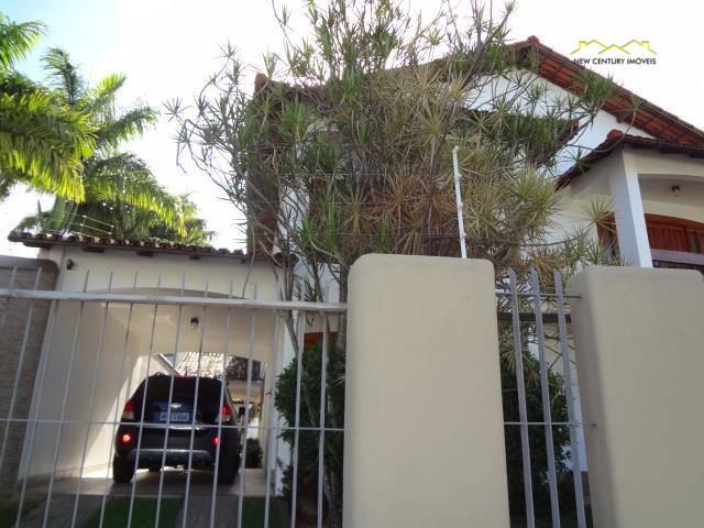 Casa 5 Dorm, Centro, Vila Velha (CA0095) - Foto 2