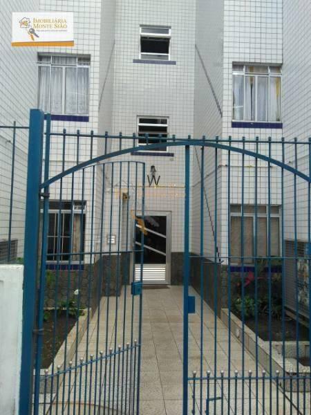 Apartamento Residencial à venda, Jardim Valéria, Guarulhos - .