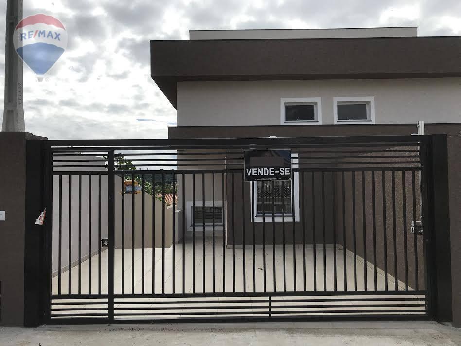 Casaem Atibaia com 3 dormitórios à venda, 135 m² por R$ 560.000 - Jardim do Lago - Atibaia/SP