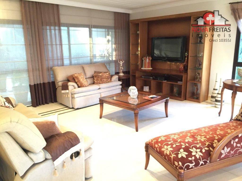Apartamento de 3 dormitórios à venda em Vila Ema, São José Dos Campos - SP