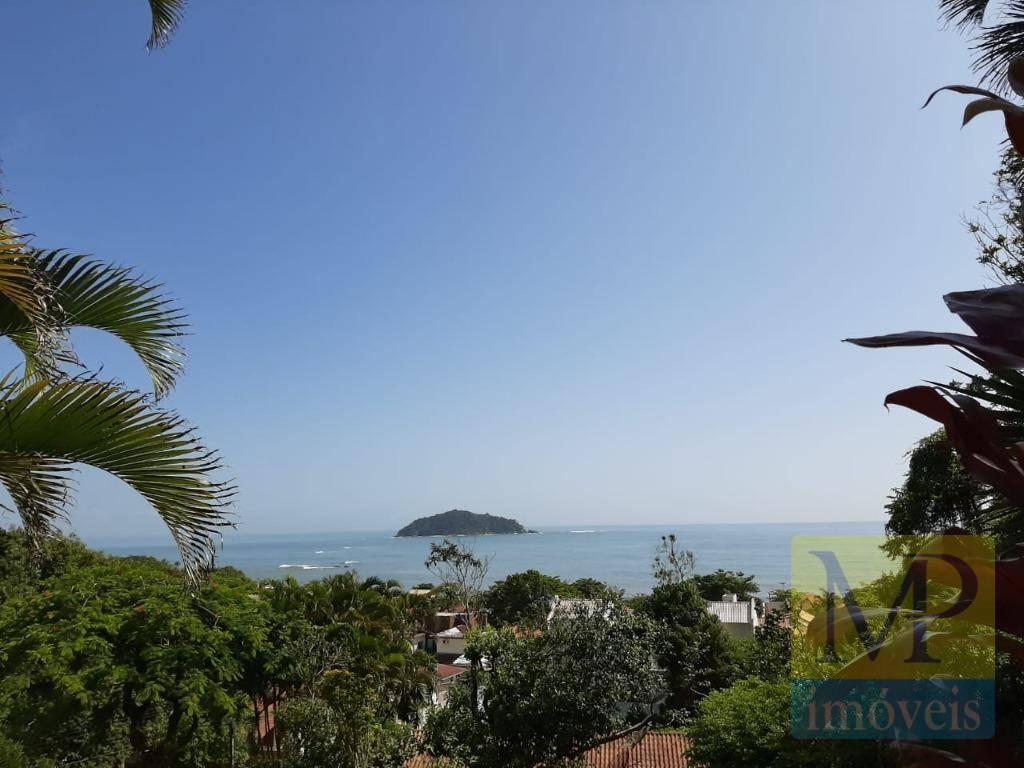 Casa com 4 dormitórios à venda, 192 m² por R$ 750.000,00 - Praia da Saudade - Penha/SC