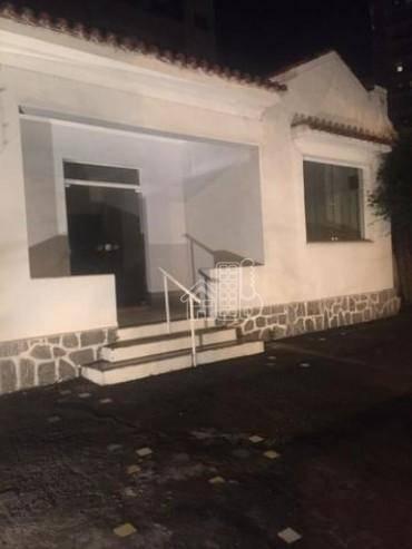 Casa com 4 dormitórios para alugar, 232 m² por R$ 6.500,00/mês - Icaraí - Niterói/RJ