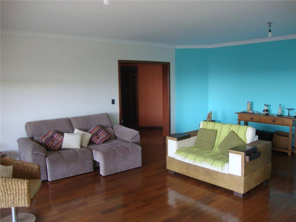 Apto 3 Dorm, Jardim Paiquerê, Valinhos (AP0541) - Foto 6