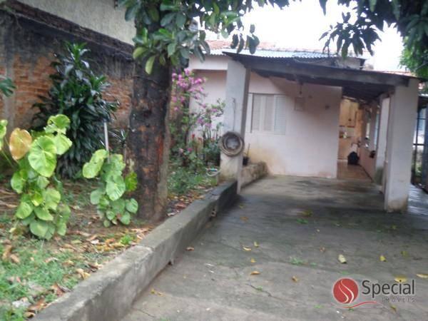 Terreno à venda em Vila Bancária, São Paulo - SP