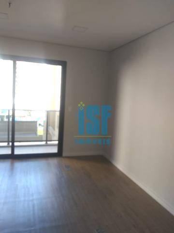 Sala para alugar, 58 m² por R$ 1.890/mês - Centro - Osasco/SP