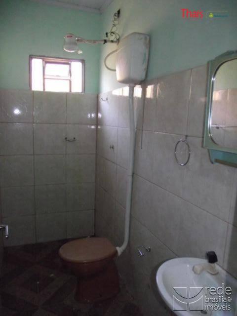 Casa de 2 dormitórios à venda em Samambaia Sul, Samambaia - DF