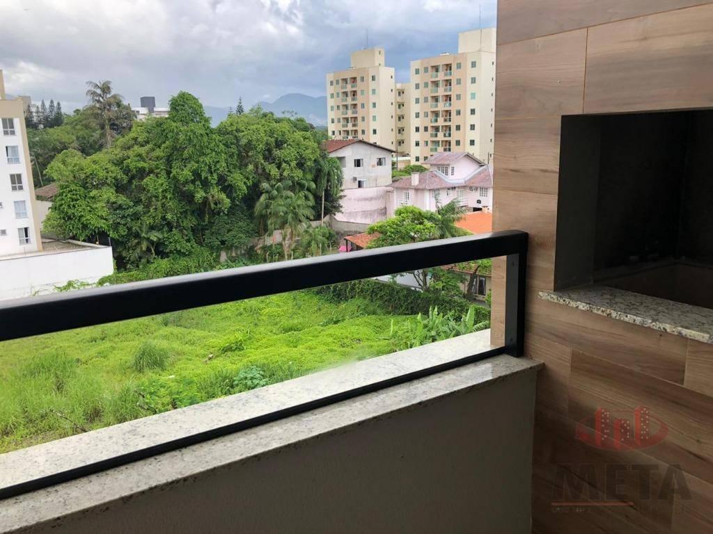 Apartamento com 3 Dormitórios à venda, 90 m² por R$ 401.395,00