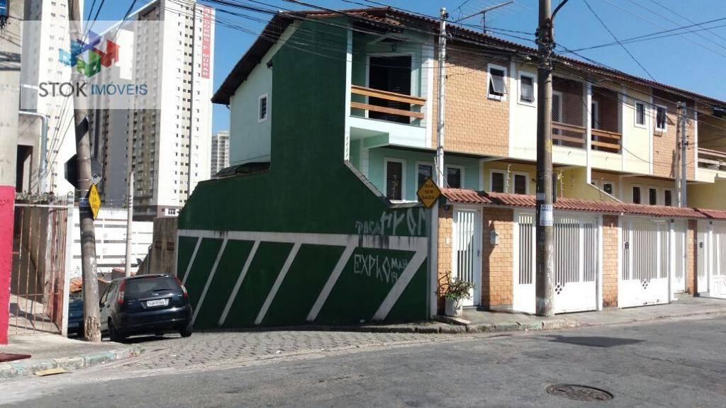 Casa residencial à venda, Gopoúva, Guarulhos.