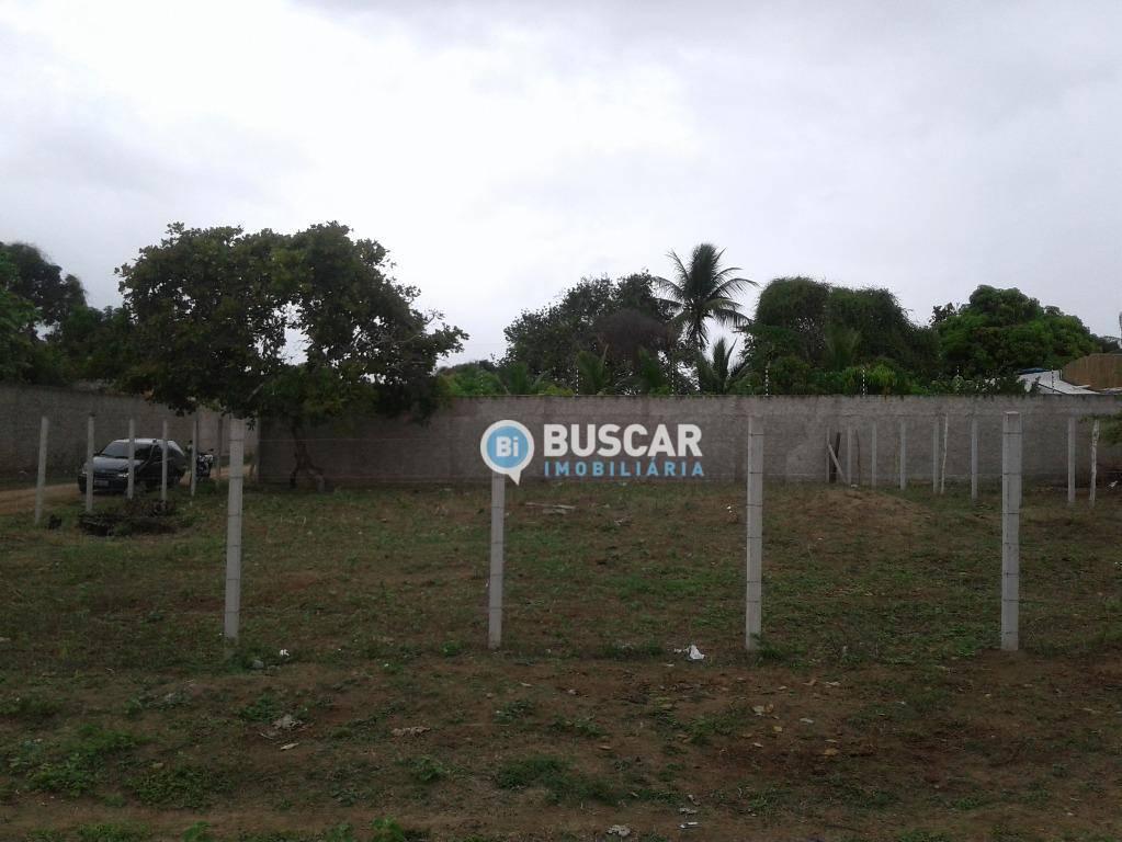 Terreno residencial à venda, Santo Antônio dos Prazeres, Feira de Santana.
