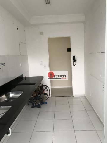 Apartamento à Venda - Vila Imaculada