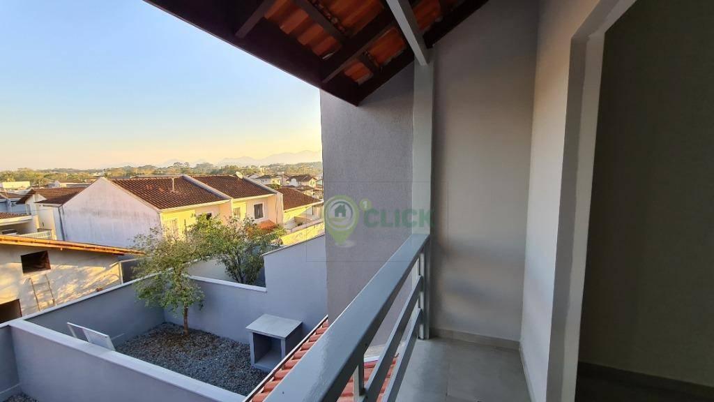 Casa Joinville Vila Nova 2146260