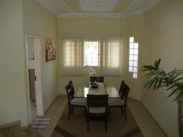 Casa 3 Dorm, Condomínio Campos do Conde, Paulinia (CA1594) - Foto 7