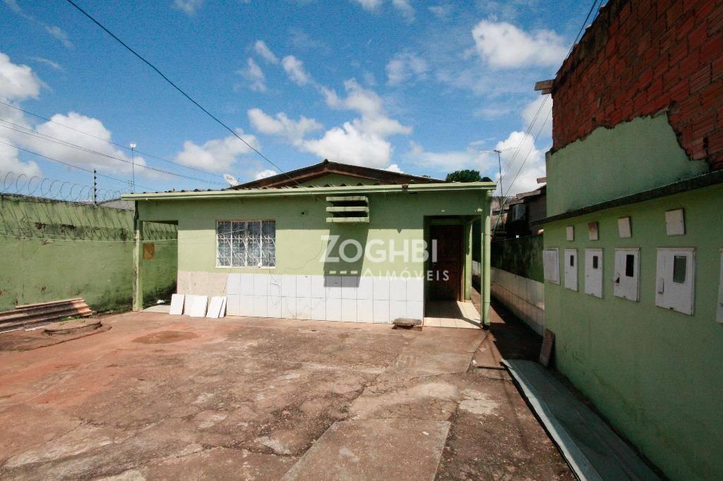 Conjunto comercial à venda, Conceição, Porto Velho.