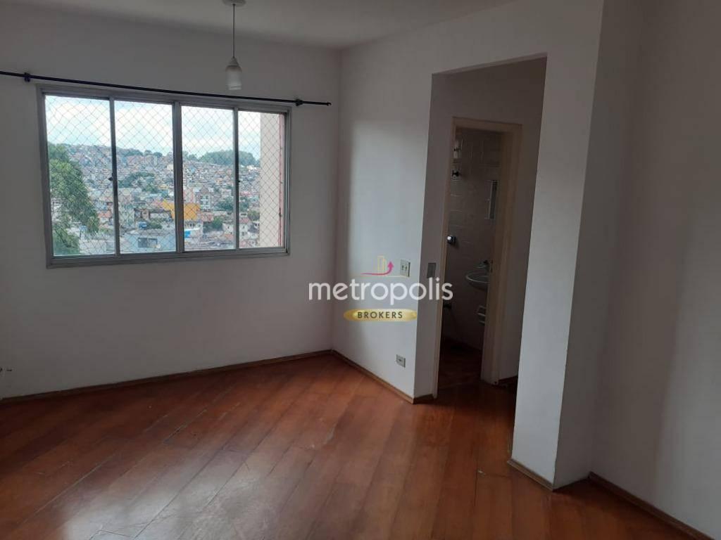 Apartamento à venda, 73 m² por R$ 235.000,00 - Parque Sete de Setembro - Diadema/SP