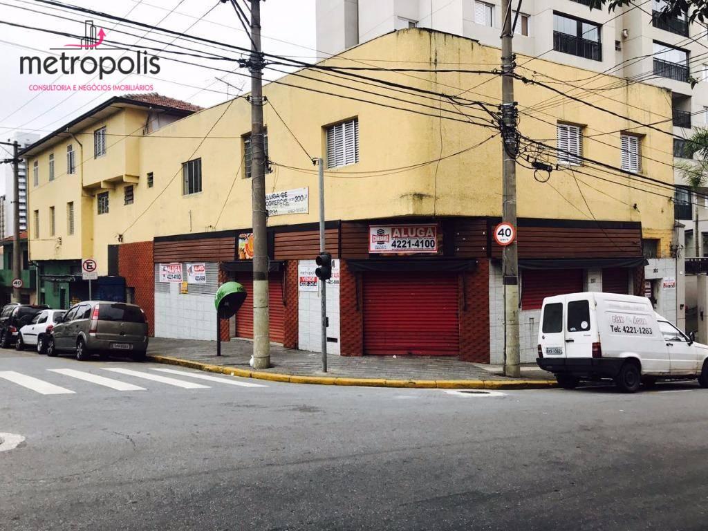 Selecione residencial à venda, Santa Paula, São Caetano do S