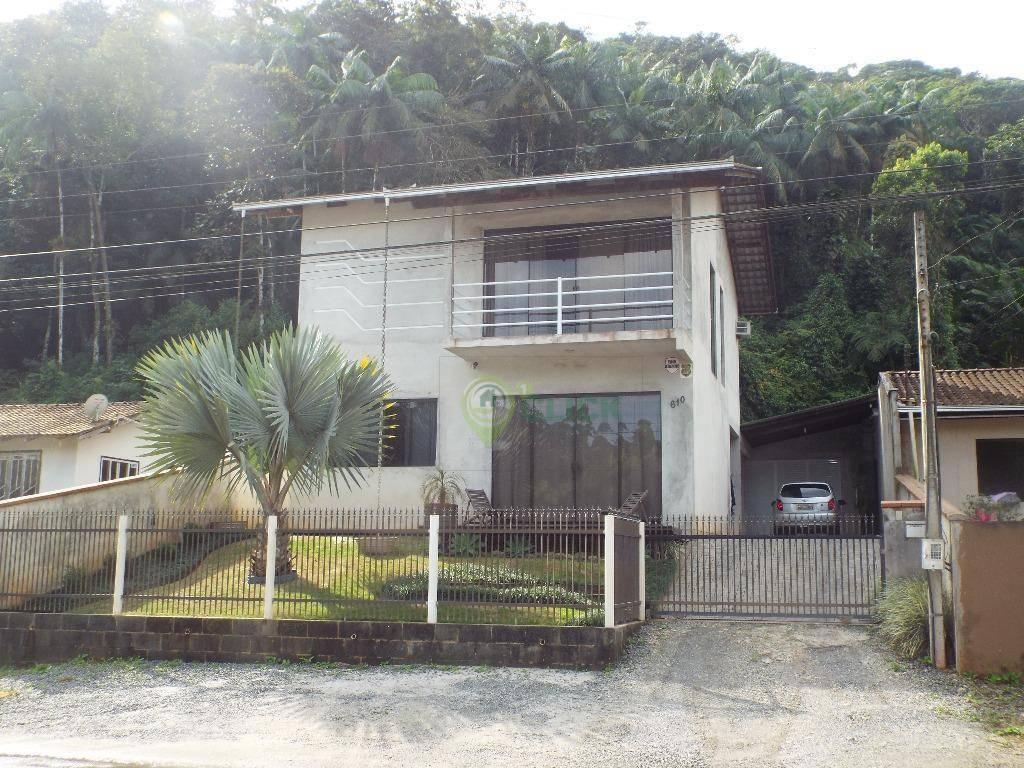 Imagem Casa Joinville Vila Nova 2048350