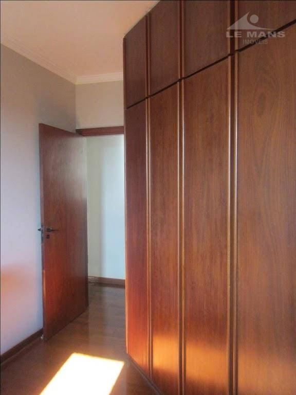 Apartamento à Venda - Nova Piracicaba