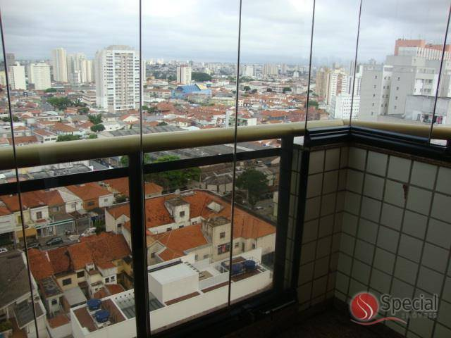 Apartamento de 3 dormitórios à venda em Parque São Jorge, São Paulo - SP