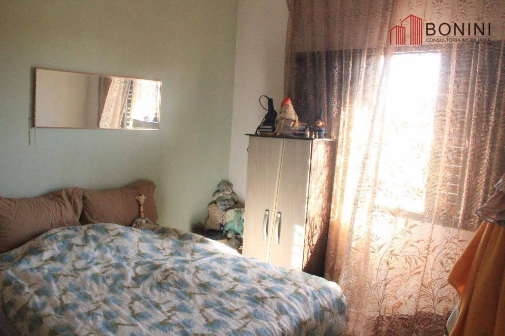 Casa 2 Dorm, Vila Jones, Americana (CA0252) - Foto 14