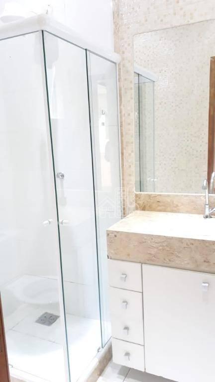 Casa com 3 dormitórios à venda, 124 m² por R$ 360.000,00 - Tribobó - São Gonçalo/RJ