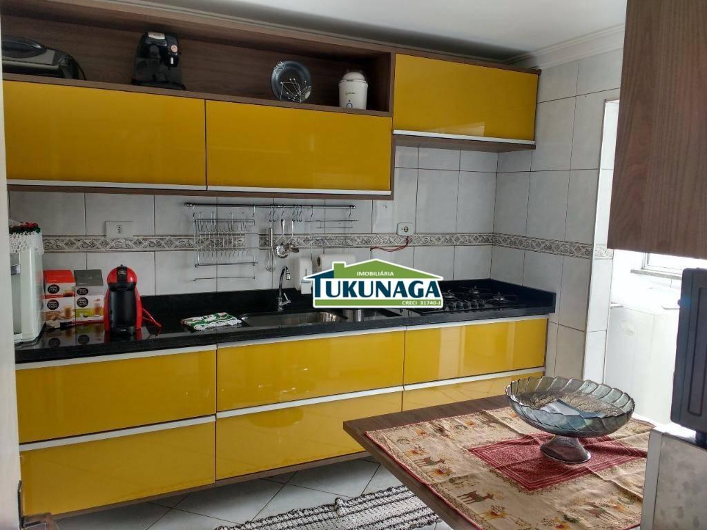 Apartamento Residencial Mirante,Excelente localização, Vila Moreira, Guarulhos.