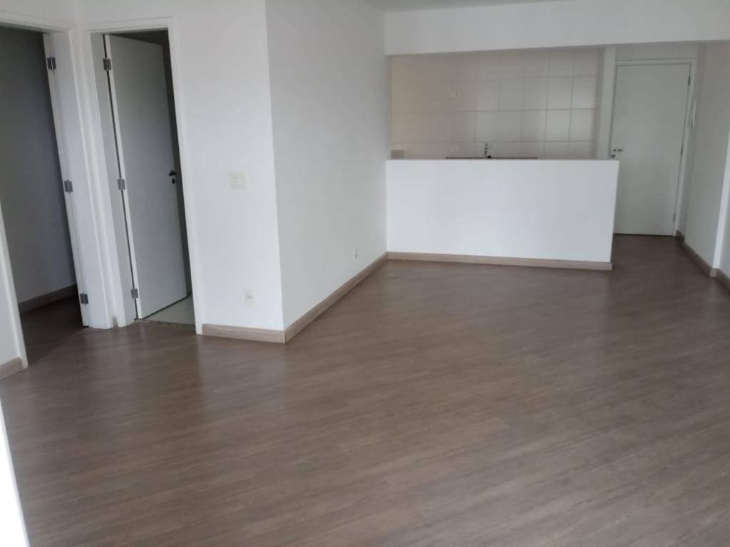 Apartamento com 2 dormitórios para venda ou locação!!! São 78 m² - Vila Valparaíso - Santo André/SP