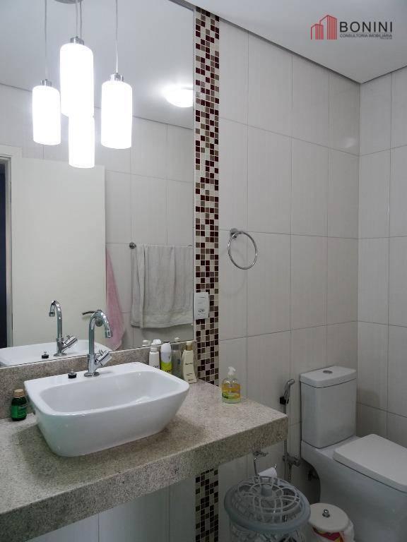 Casa 4 Dorm, Parque Nova Carioba, Americana (SO0104) - Foto 19
