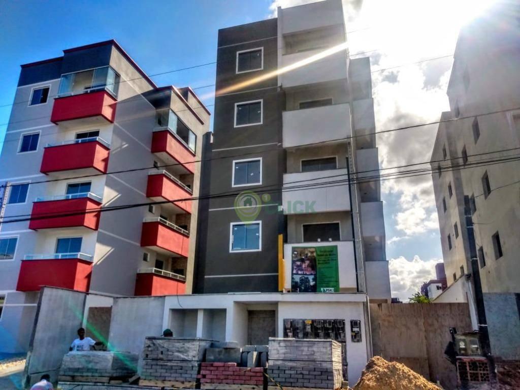 Imagem Apartamento Joinville Costa e Silva 2136095