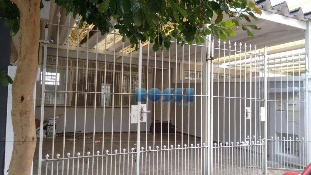 Sobrado  residencial para locação, Jardim Avelino, São Paulo.