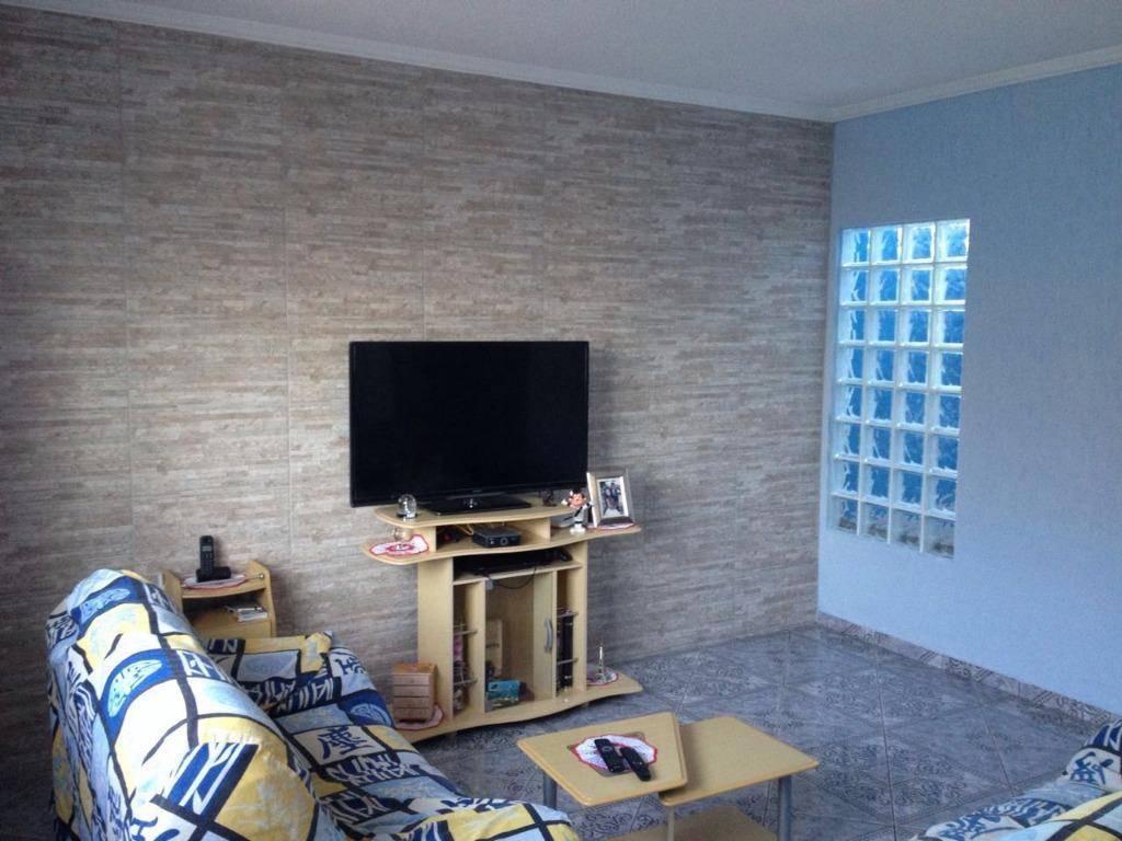 Casa 3 Dorm, Residencial Parque Pavan, Sumare (CA1728) - Foto 2