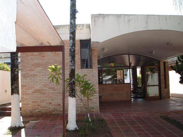 Casa 4 Dorm, Balneário Cidade Atlântica, Guarujá (CA1486) - Foto 6