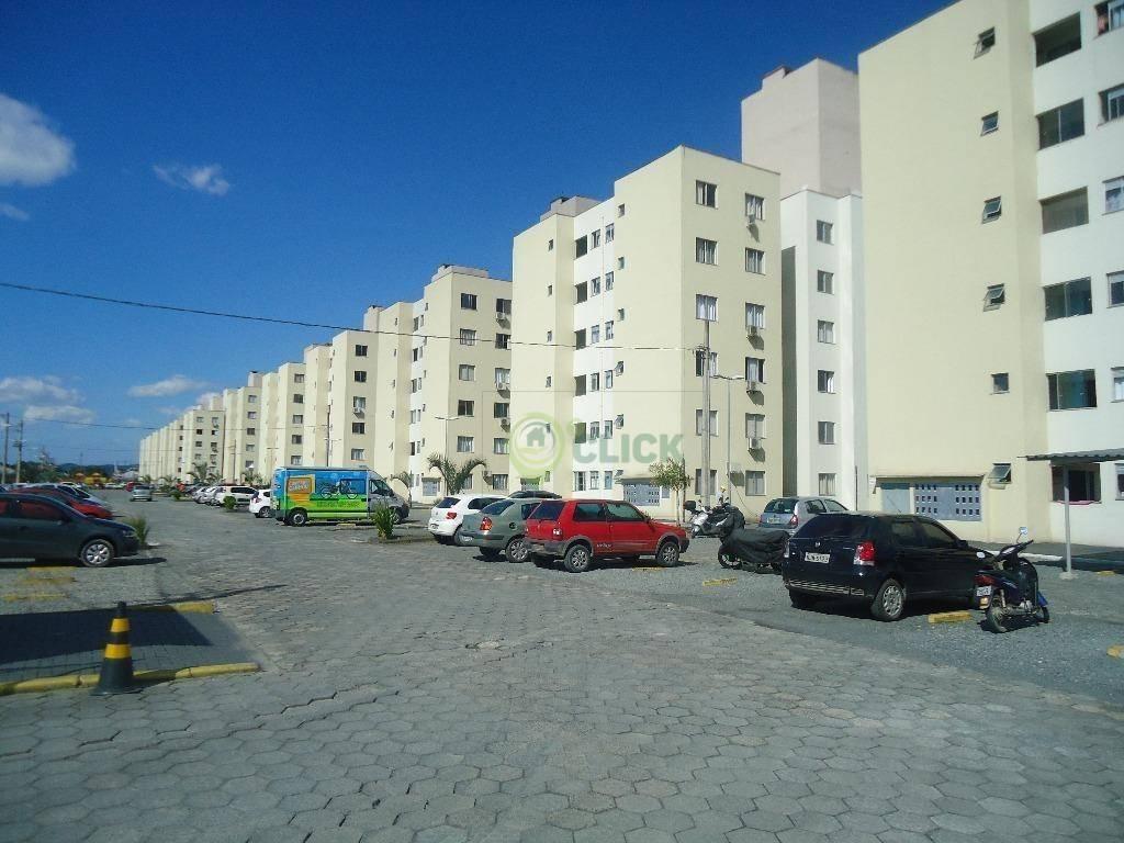 Imagem Apartamento Joinville Vila Nova 2105500