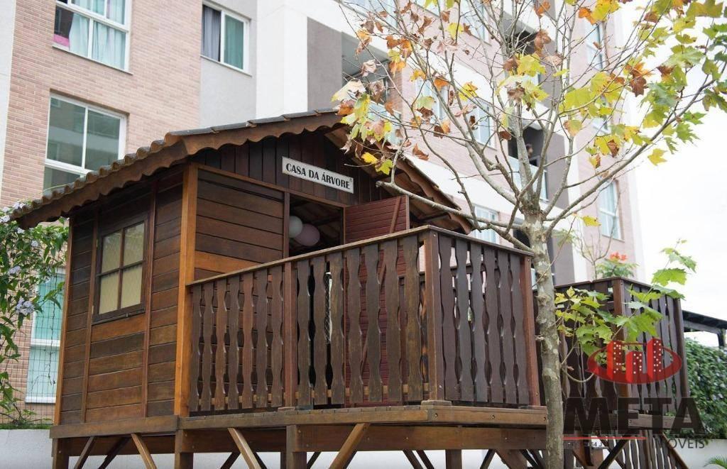 Cobertura com 3 Dormitórios à venda, 140 m² por R$ 525.000,00