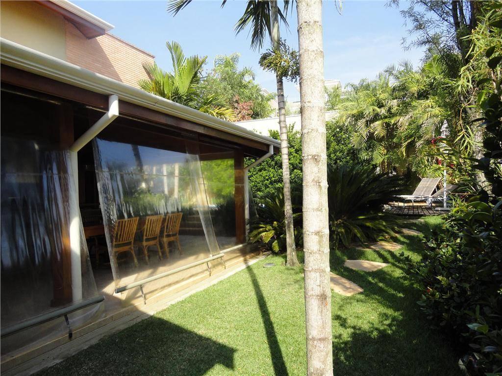 Casa 4 Dorm, Alphaville Campinas, Campinas (CA0955) - Foto 9