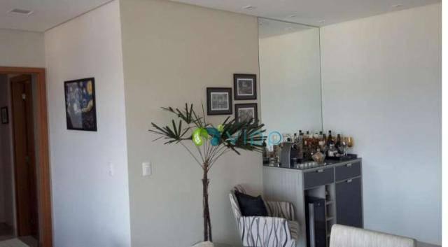 Apartamento de 2 dormitórios à venda em Jardim Trevo, Jundiaí - SP