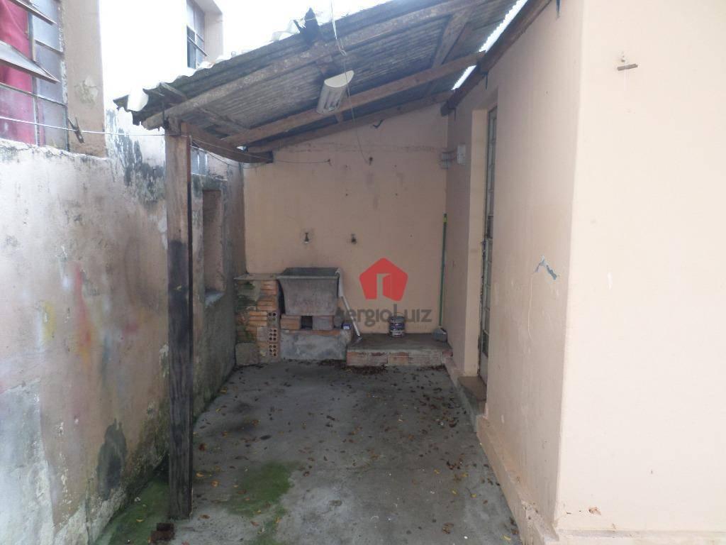Casa / Sobrado para Locação - São Francisco