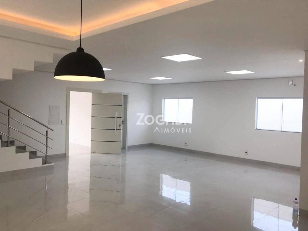 Casa residencial à venda, Rio Madeira, Porto Velho - CA1259.