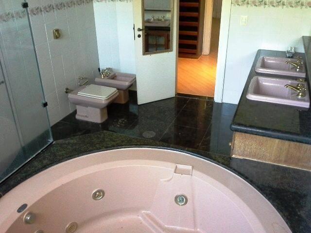 Casa 5 Dorm, Condomínio Rio das Pedras, Campinas (CA1383) - Foto 20