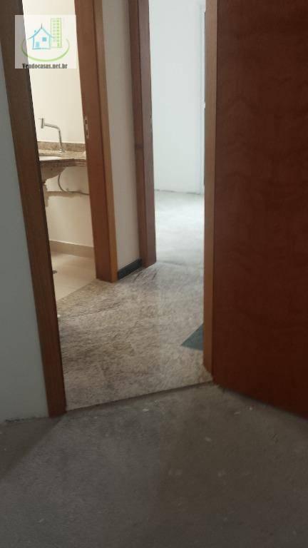 Sobrado de 3 dormitórios à venda em Vila Gea, São Paulo - SP