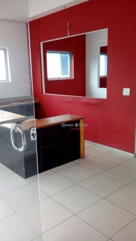 Prédio para alugar, 300 m² por R$ 6.500/mês - Vila Pedroso -