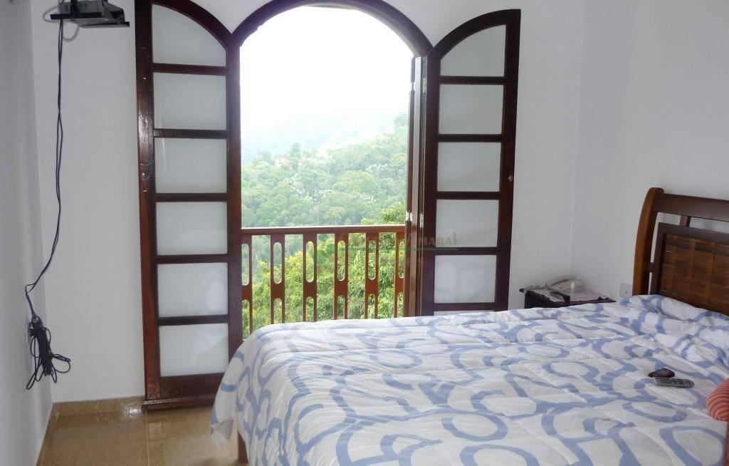 Foto - [CA0121] Casa Teresópolis, Quinta da Barra