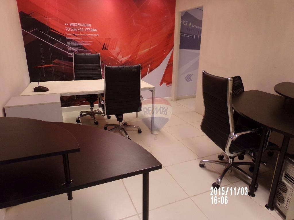 Prédio Comercial / Laje  para Alugar, 218 m²