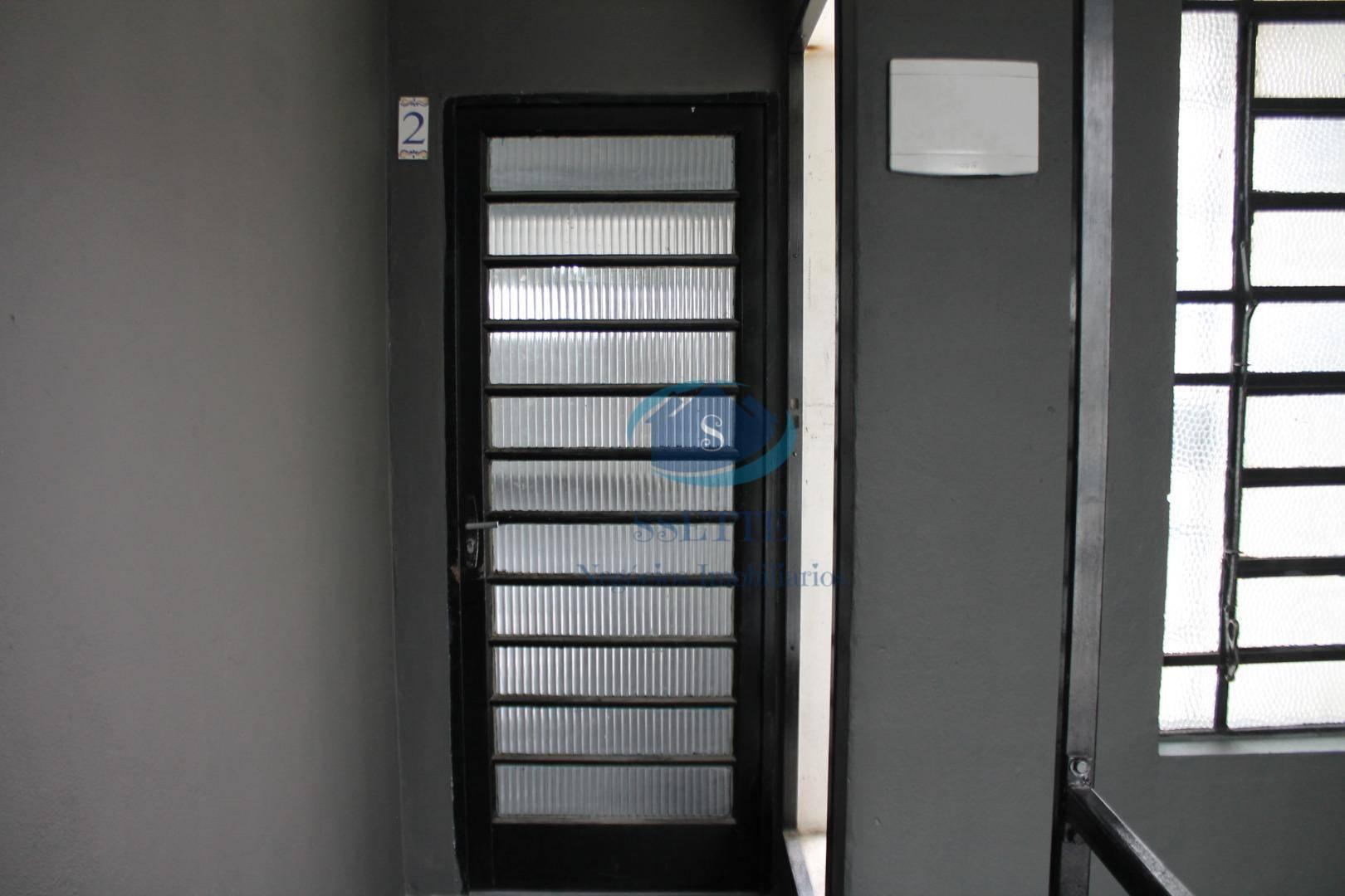 Sala para alugar, 80 m² por R$ 1.500/mês - Vila Mariana - São Paulo/SP