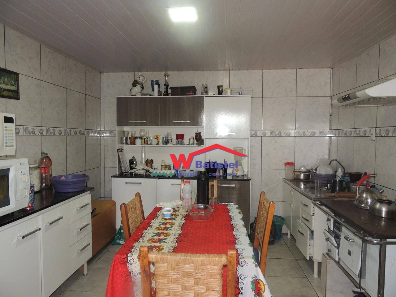 Terreno à venda, 360 m² Rua São Tomás D Aquino, nº 100 - Guarani - Colombo/PR