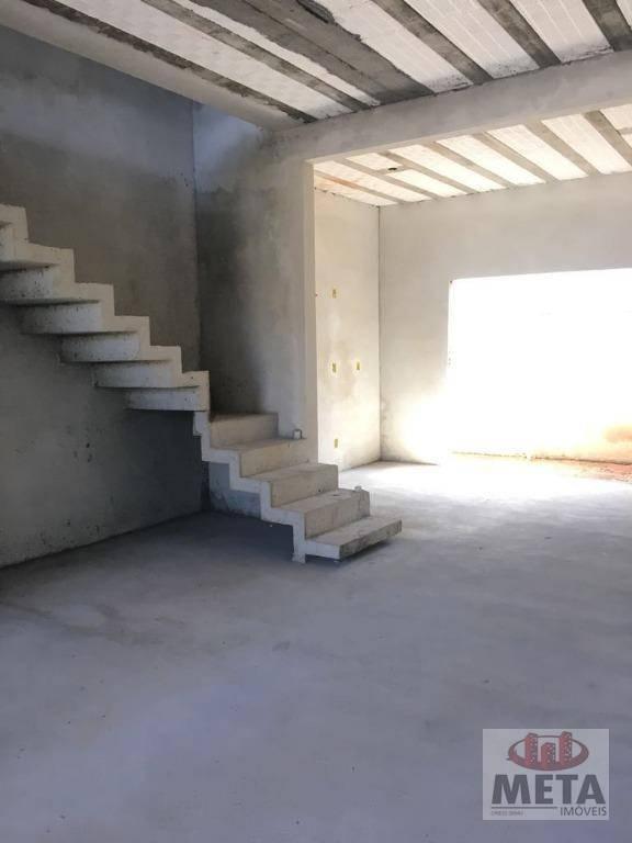 Casa em condomínio com 3 Dormitórios à venda, 104 m² por R$ 420.000,00
