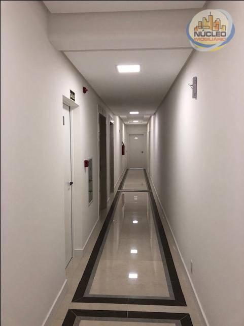 Apartamento com 3 Dormitórios à venda, 194 m² por R$ 1.250.000,00