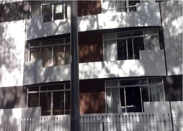 Apartamento à Venda - Rebouças
