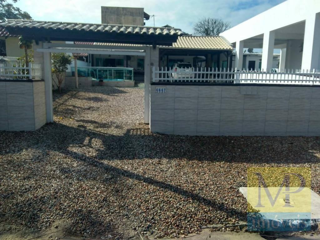Casa residencial à venda, Praia de Armação, Penha.